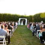 Rhode Island Wedding Planner