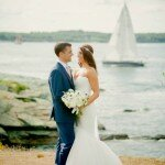 Newport Wedding, Castle Hill Wedding, Blissful Events