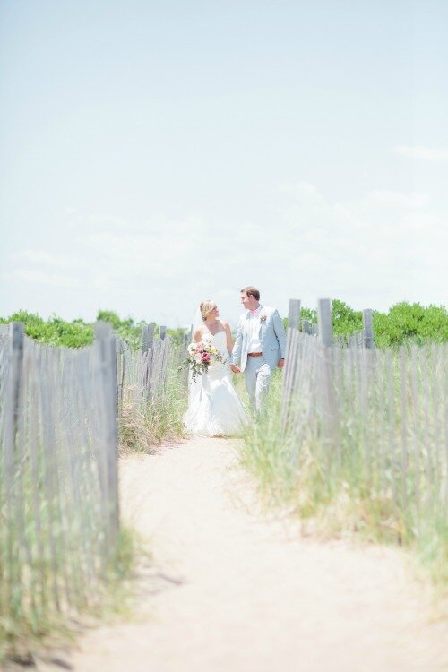 Blissful Events Block Island Wedding Planner