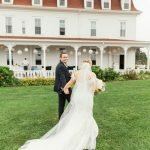 Spring House Hotel Wedding